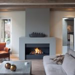14 Outdoor and Indoor Fireplace Design Ideas