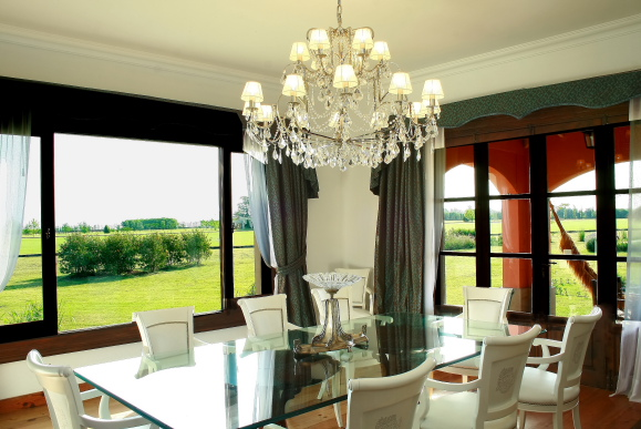 Modern Kitchen and Dining Room Designs contemporary