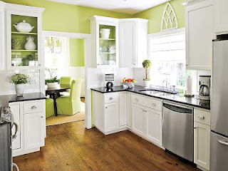 benjamin moore paint ideas for white kitchen cabinets