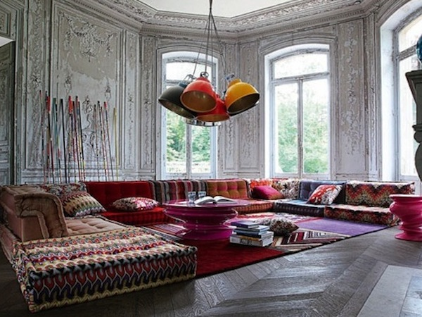 classic furniture style 2014 trends