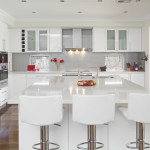 20 Awesome White Kitchen Cabinets For Your Living Home