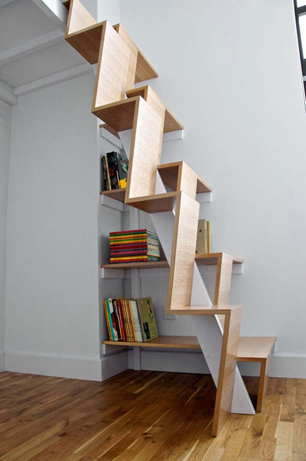 Top 10 Brilliant Staircase Designs Ideas M Stairs
