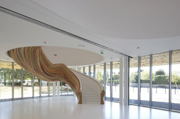 Top 10 Brilliant Staircase Designs Ideas Timber Stripes