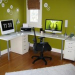 22 Home Office Ideas for Small Spaces