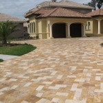 Stamped Concrete Patio Design Ideas : Everything You Need To Know