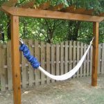Eye Catching Diy Hammock With Stand