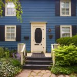 20 Gorgeous Front Doors and Entryways Design of Century