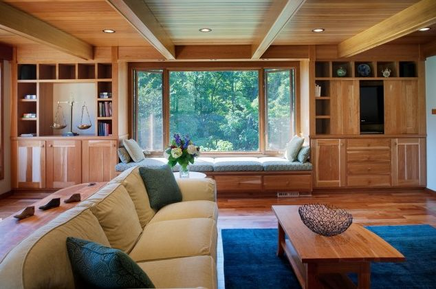 awesome coffered ceiling design ideas