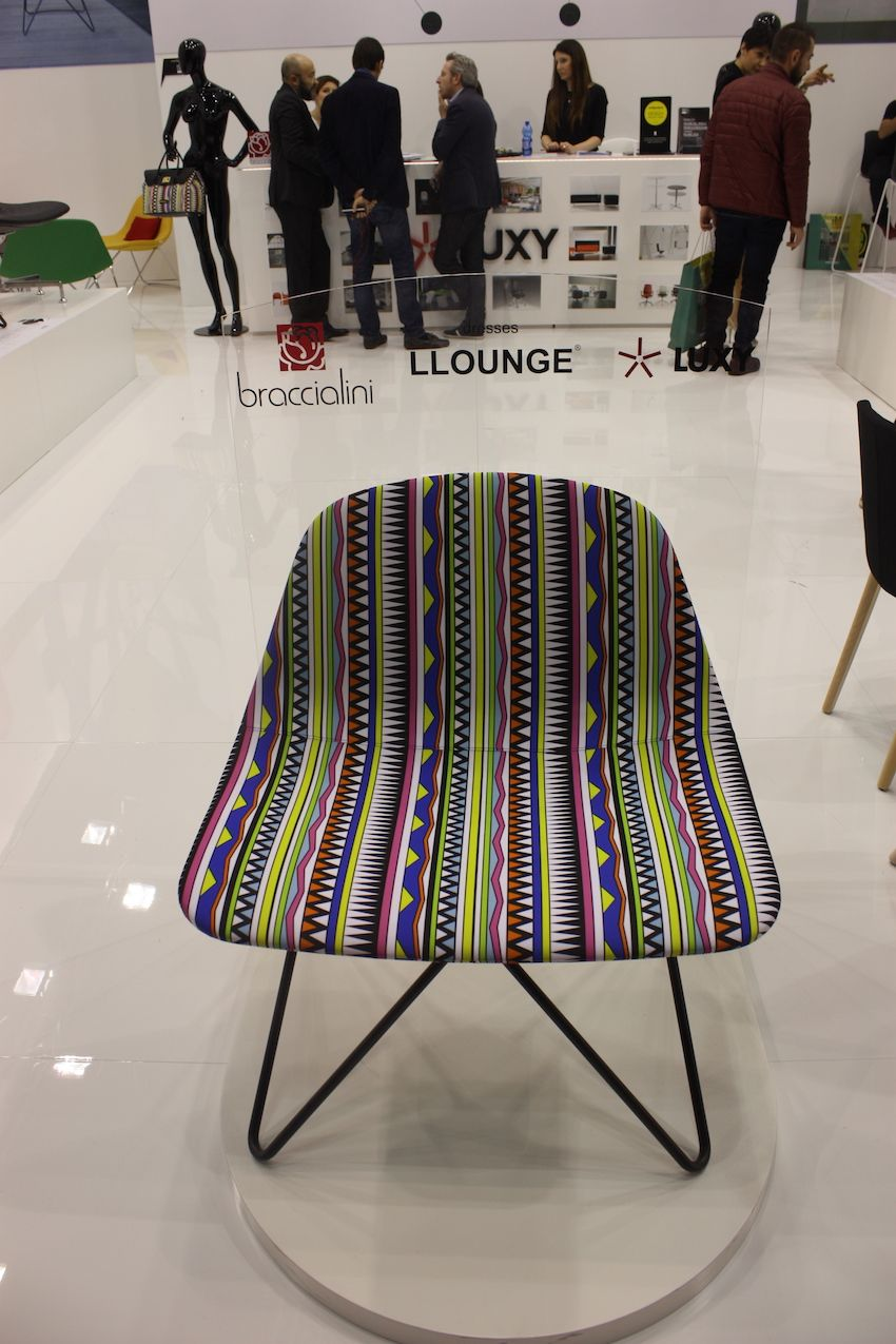 Luxy Pattern Dining Chair Dining Room Decoration Furniture Ideas