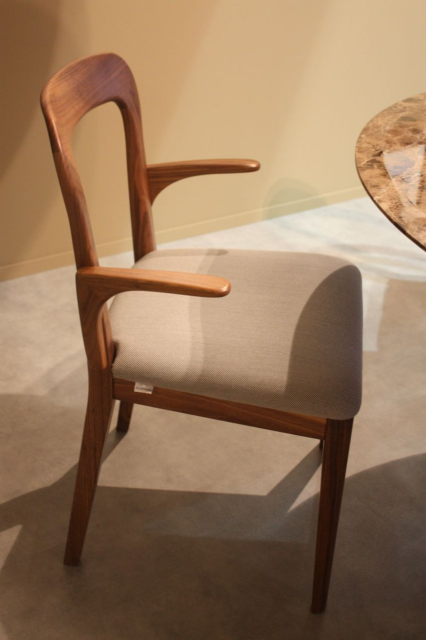 Pacini Capellini Wooden Chair Dining Dining Room Decoration Furniture Ideas
