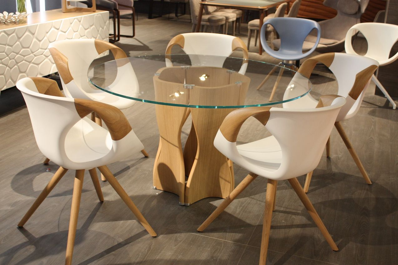Tonon Dining Chairs Set Dining Room Decoration Furniture Ideas