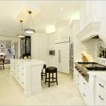 Top 14 Free Standing Kitchen Cabinets Design For Cozy Looks