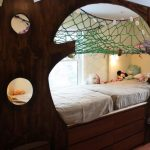 This Awesome Diy Indoor Treehouse Is The Best Gift For Your Kids