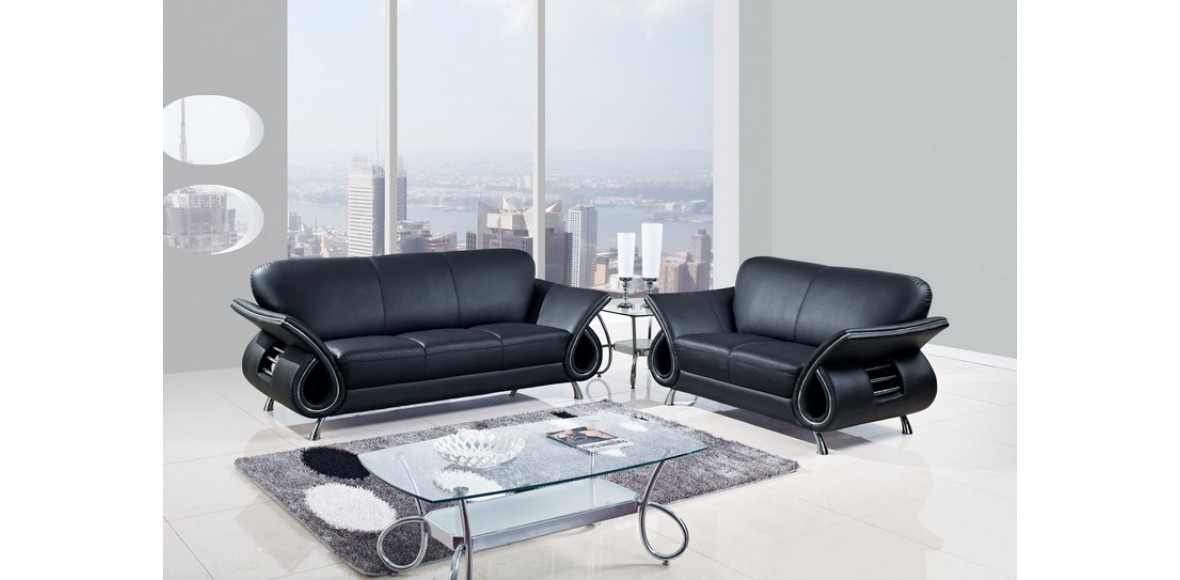Marvelous Contemporary Leather Sofa Sets Contemporary Leather Sofa Sets