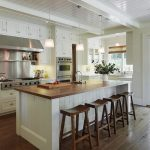 10 Cool Kitchen Islands Ideas For Your Kitchen Decoration