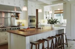 Cool freestanding kitchen islands and carts for kitchen interior design