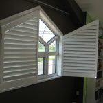 These Window Shutters Is A Good Window Treatment Ideas To Boost Your Privacy