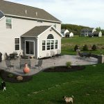 Looking For Stamped Concrete Patio Floor Design? Here Some Images for Your Inspiration