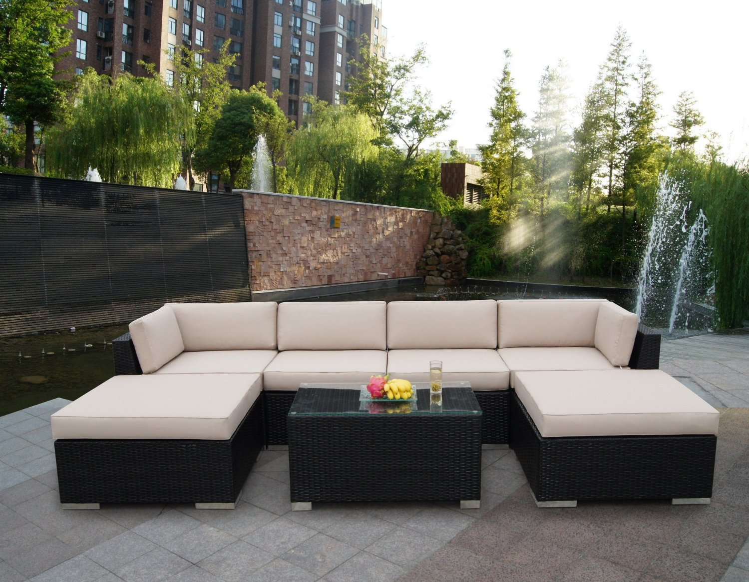 Looking for Fantastic Outdoor Wicker Patio Furniture? Read These Tips First