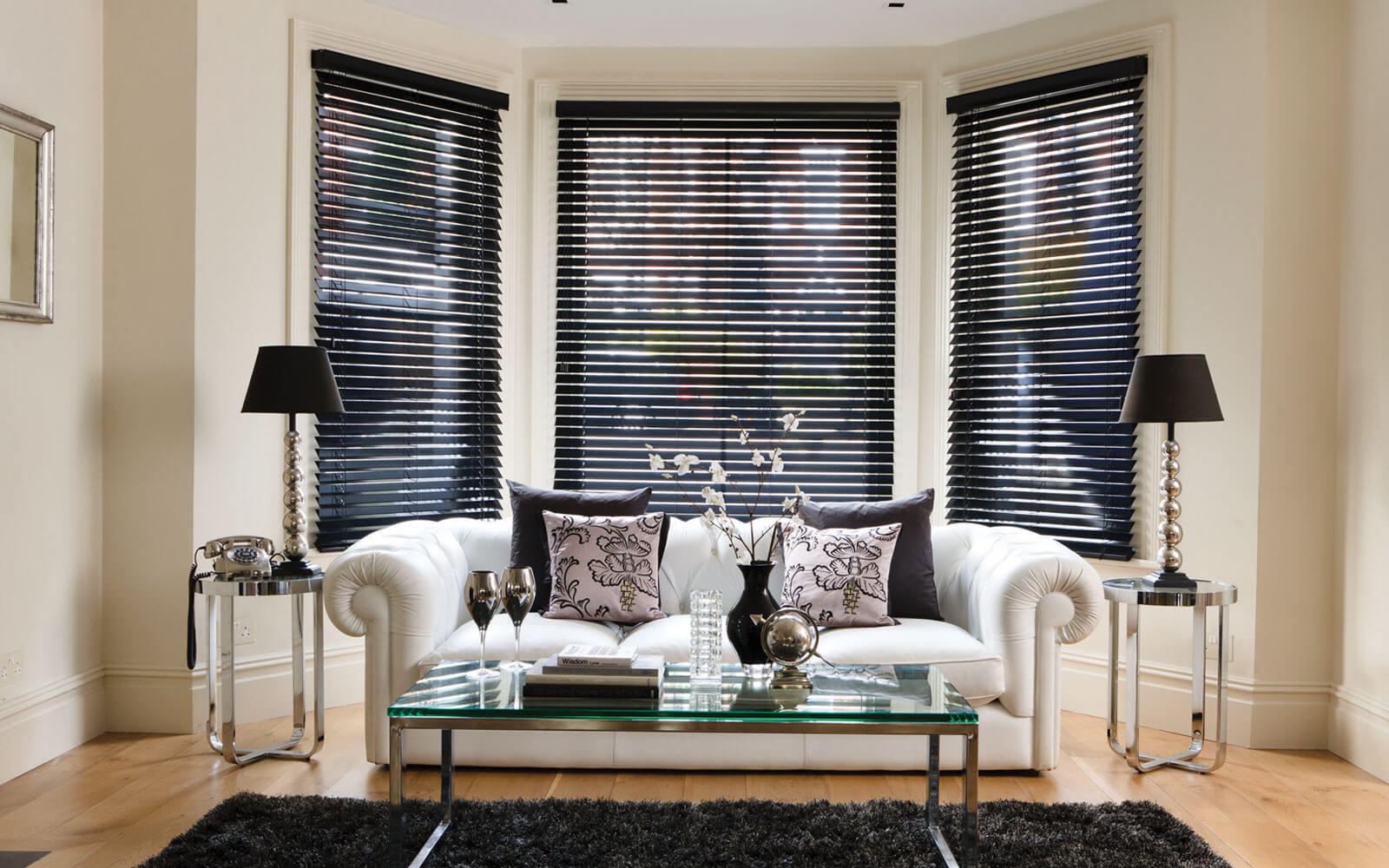 White blinds exciting window treatments for sliding glass doors
