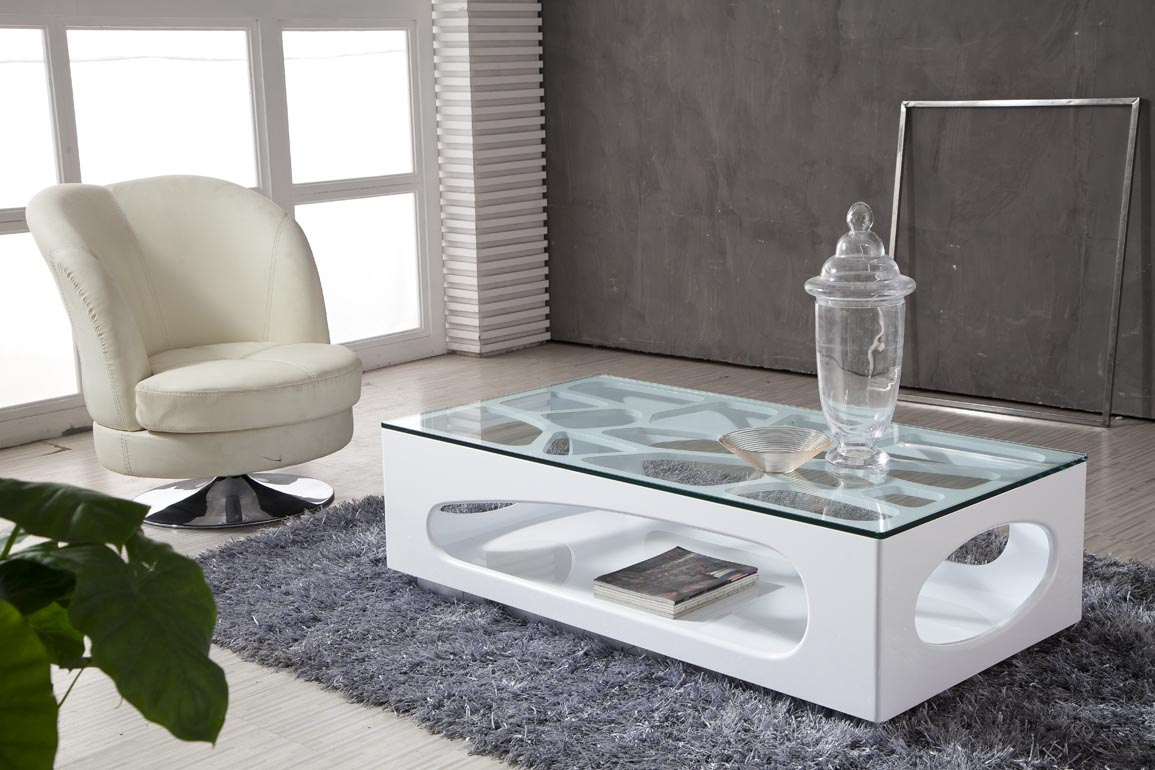 Contemporary Coffee Tables Design for Your Living Room